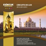 Eximtur Circuite de lux 2014 – 2015