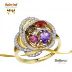 Sabrini colectii bijuterii Iarna 2013 – 2014