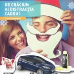 Iulius Mall cadouri Craciun 1-24 Decembrie 2013