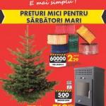 Bricostore oferta Decembrie 2013