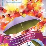 Centrul Comercial Euro Promotii 21.10-11.11.2013