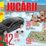 Selgros oferte Jucarii 11 – 31 Decembrie 2013
