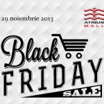 Atrium Mall Center Oferte Black Friday 2013