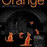 Orange 1 Septembrie – 30 Noiembrie 2013