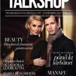 Promenada Talk-Shop Noiembrie 2013