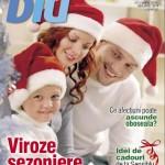 Blu Decembrie 2013 – Ianuarie 2014