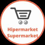 Hipermarket & Supermarket