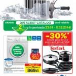 Carrefour 23 Ianuarie – 05 Februarie 2014