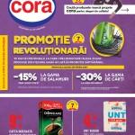 Cora oferta 29 Ianuarie – 11 Februarie 2014