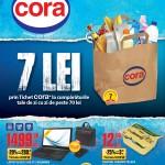 Cora 22 Ianuarie – 04 Februarie 2014