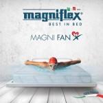 Magniflex saltele si accesorii