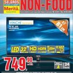 Selgros Non-Food 22 Ianuarie – 04 Februarie 2014