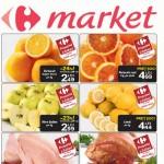 Carrefour Market Alimentare 23 – 29.01.2014