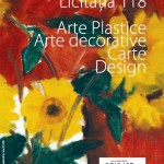 Goldart Arte Plastice Decorative Carte Design