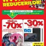 Carrefour oferte Nealimentare 09-22 Ianuarie 2014
