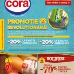 Cora oferte 15 – 28 Ianuarie 2014