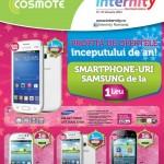 Internity oferta 15 – 31 Ianuarie 2014