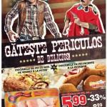 Lidl oferta Gateste Periculos 27.01 – 02.02 2014