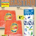 Selgros Oferta Gastro 02 – 21 Ianuarie 2014
