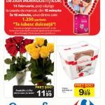 Carrefour oferta alimentara 13-18 Februarie 2014