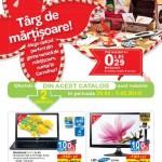 Carrefour oferta 20 Februarie – 05 Martie 2014