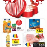 Carrefour Oferta Alimentare 06-12 Februarie 2014