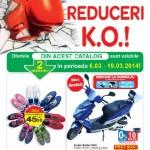 Carrefour Oferta Nealimentare 06-12 Martie 2014