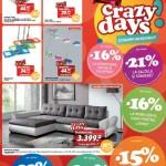 Kika Crazy Days 03-23 Martie 2014