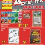 Selgros Pret Mic Non-Food 01-31.03.2014