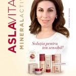 Farmec ASLAVITAL MineralActiv