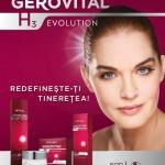 Gerovital H3 Evolution