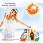 Gerovital Sun – Produse de Vara 2014