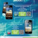 IQBox oferte telefoane mobile