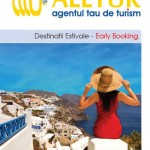 AllTur Destinatii Estivale Vara 2014