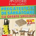 Bricostore 11 – 23 Aprilie 2014