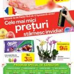 Carrefour 10 – 16 Aprilie 2014