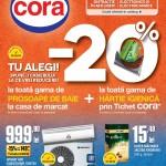 Cora 23 Aprilie – 06 Mai 2014