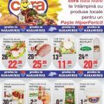 Cora Baia Mare Produse Maramuresene 10-21 Aprilie 2014