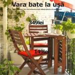 IKEA oferte de vara 2014