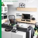 Ikea Solutii depozitare 2014