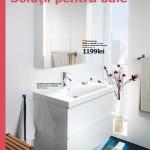 Ikea mobilier baie 2014
