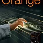 Orange Mai – Iunie 2014