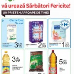 Supermarket Contact 10 – 23 Aprilie 2014