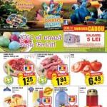 XXL Mega Discount 16-21 Aprilie 2014 + orar Paste