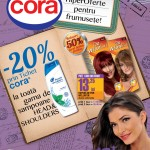 Cora Frumusete 21 Mai – 03 Iunie