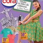 Cora Moda 21 Mai – 03 Iunie 2014