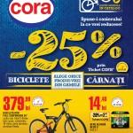 Cora oferta 21 Mai – 03 Iunie 2014