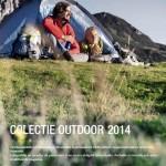 Hervis Sports Colectia Outdoor 2014