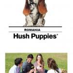 Hush Puppies Incaltaminte Primavara-Vara 2014