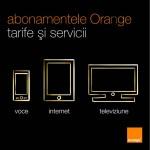 Orange Abonamente Servicii si Tarife Vara 2014